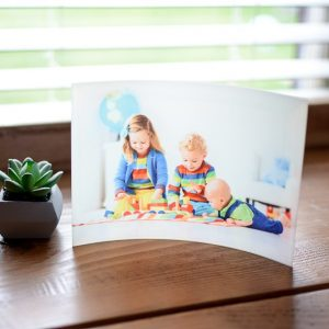 glass photo prints